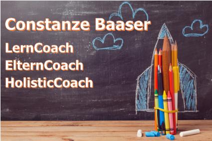 Constanze Baaser Coaching